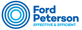 Ford Peterson logo